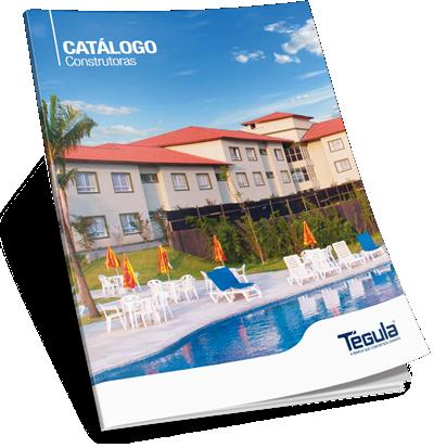 Catálogo Telha BIG – Construtoras